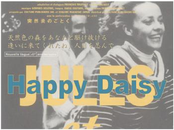 Happydaisy